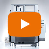 Knecht E50 Machine Video