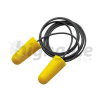 Ear Plugs - Corded (100/pack)