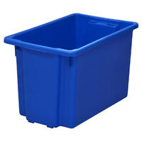 No 15 Stack & Nest Tub, 68L