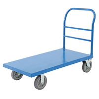 Heavy Duty Platform Trolley, 520kg 700mm x 1200mm x 1020mm