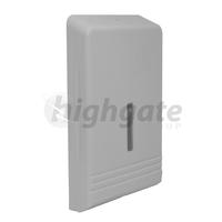Ultraslim Interleaved Towel Dispenser Plastic