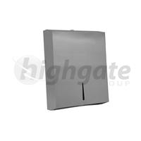 Stainless Steel Interleaved Towel Dispenser
