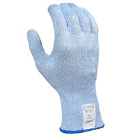 Safex Plus Level 5 Cut Resistant Glove - Blue
