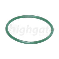 F.Dick Green Round Belt, 4mm x 200mm  (SM111)