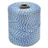 Butchers Twine, Blue/White - 560m