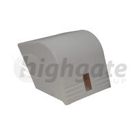 Plastic Roll Towel Dispenser (Wiper Roll)