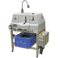 "Cozzini 4"" Hollow Grinding Machine"