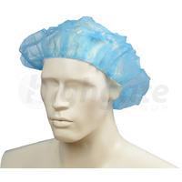 "Hair Nets, Bouffant 21"" (1000/ctn)"