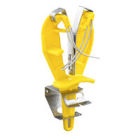 Bobet SharpEasy Automatic - Yellow