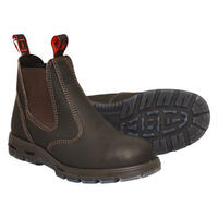 Redback Boot, Non-Safety, Size 4 - 13
