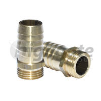 Wash Gun Hose Coupling 19mm Ecojet