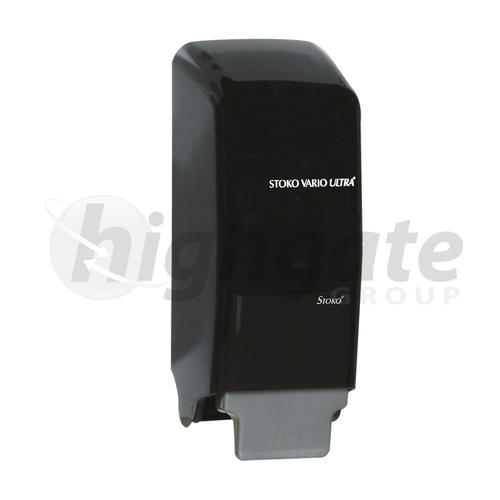 Black Stoko Hand Cleaner Dispenser