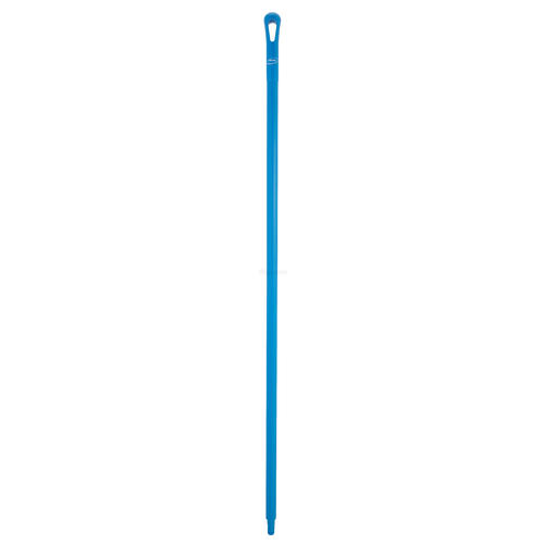 Vikan Ultra Hygienic Handle, 1500mm Blue