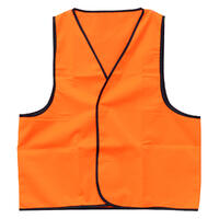 Safex Safety Vest Day - Orange