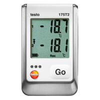 Testo 175 T2 Data Logger - Instrument Only