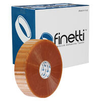 Finetti Premium Machine Tape, 48mm x 1000m - Clear