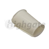 Arm Guard, PVC white