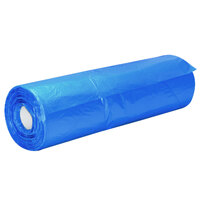 Carton Liner, 635+380 x 635mm x 35um - Blue (300/Roll)