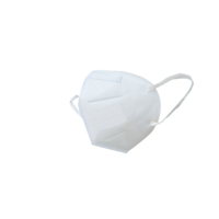 Face Mask KN95 w/Earloop - White (sold each)