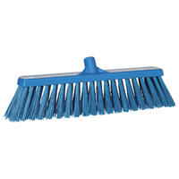 Vikan Floor Broom, Stiff, 530mm