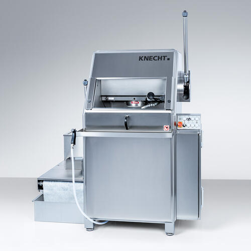 Knecht Manual Surface Grinding Machine